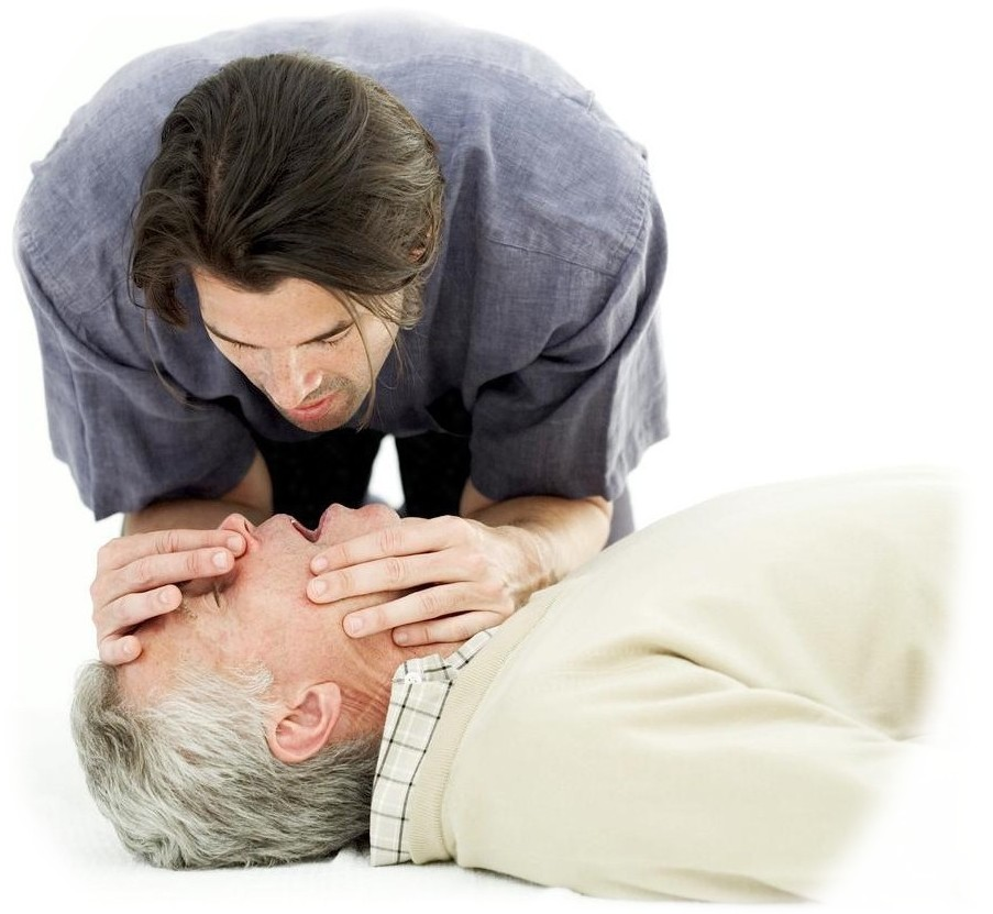 CPR Training & Certification Classes in Orlando